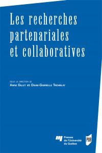 Les recherches partenariale...