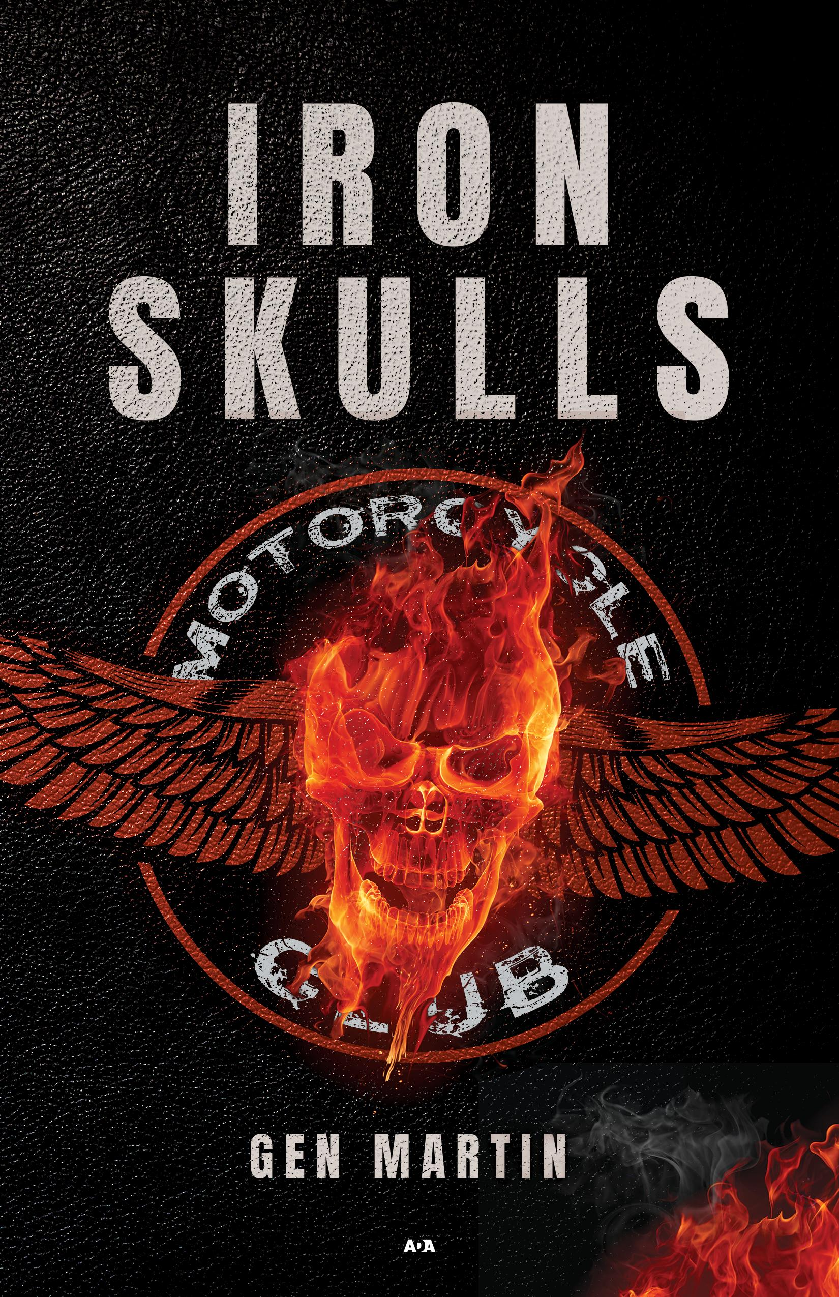 Iron skulls