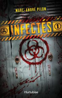 Cover image (Infectés - Tome 1)