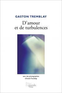 Image de couverture (D'amour et de turbulences)