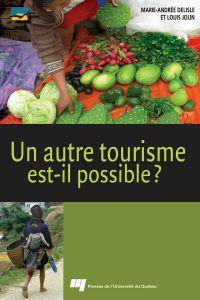 Image de couverture (Un autre tourisme est-il possible ?)