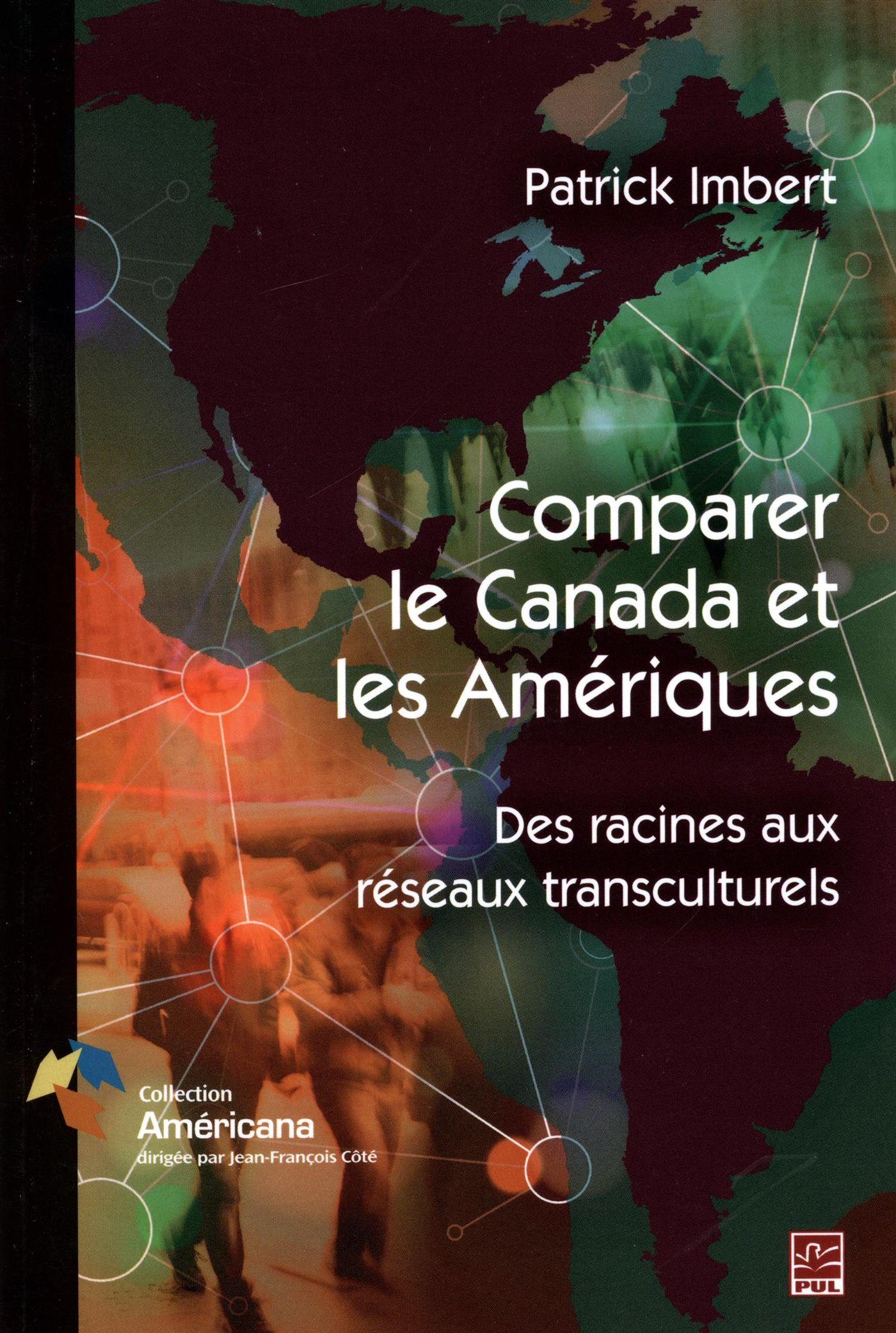 Comparer le Canada et les Amériques