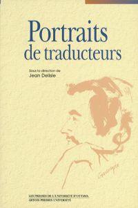 Portraits de traducteurs