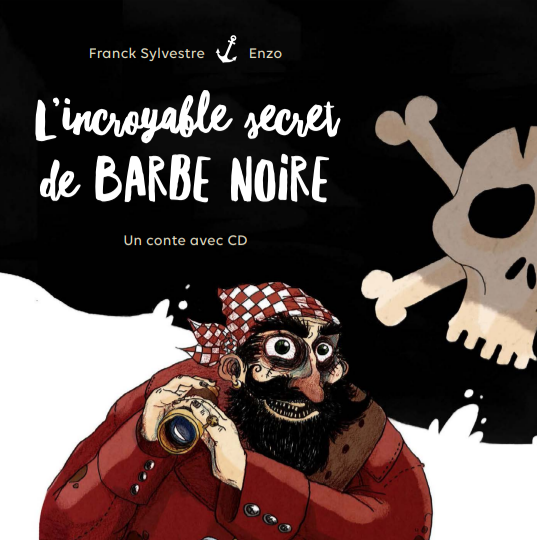 L'incroyable secret de Barb...