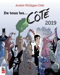 De tous les... Côté 2019