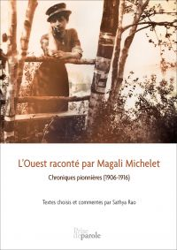L'Ouest raconté par Magali Michelet