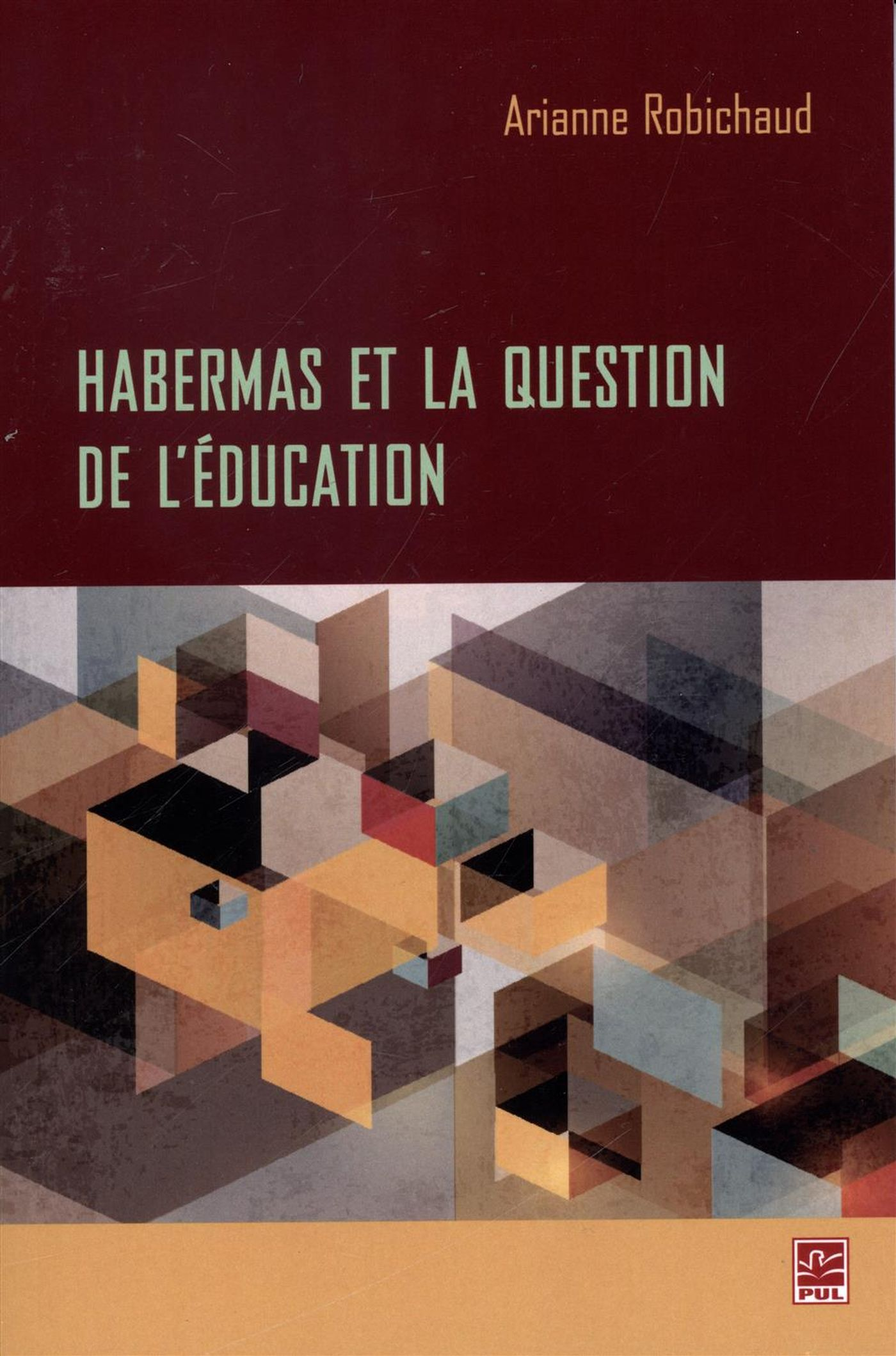Habermas et la question de ...