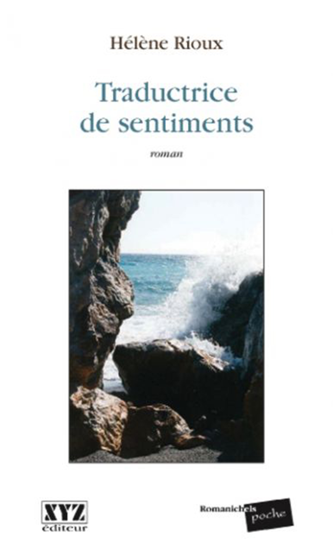 Traductrice de sentiments