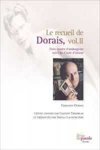 Le recueil de Dorais, vol.2