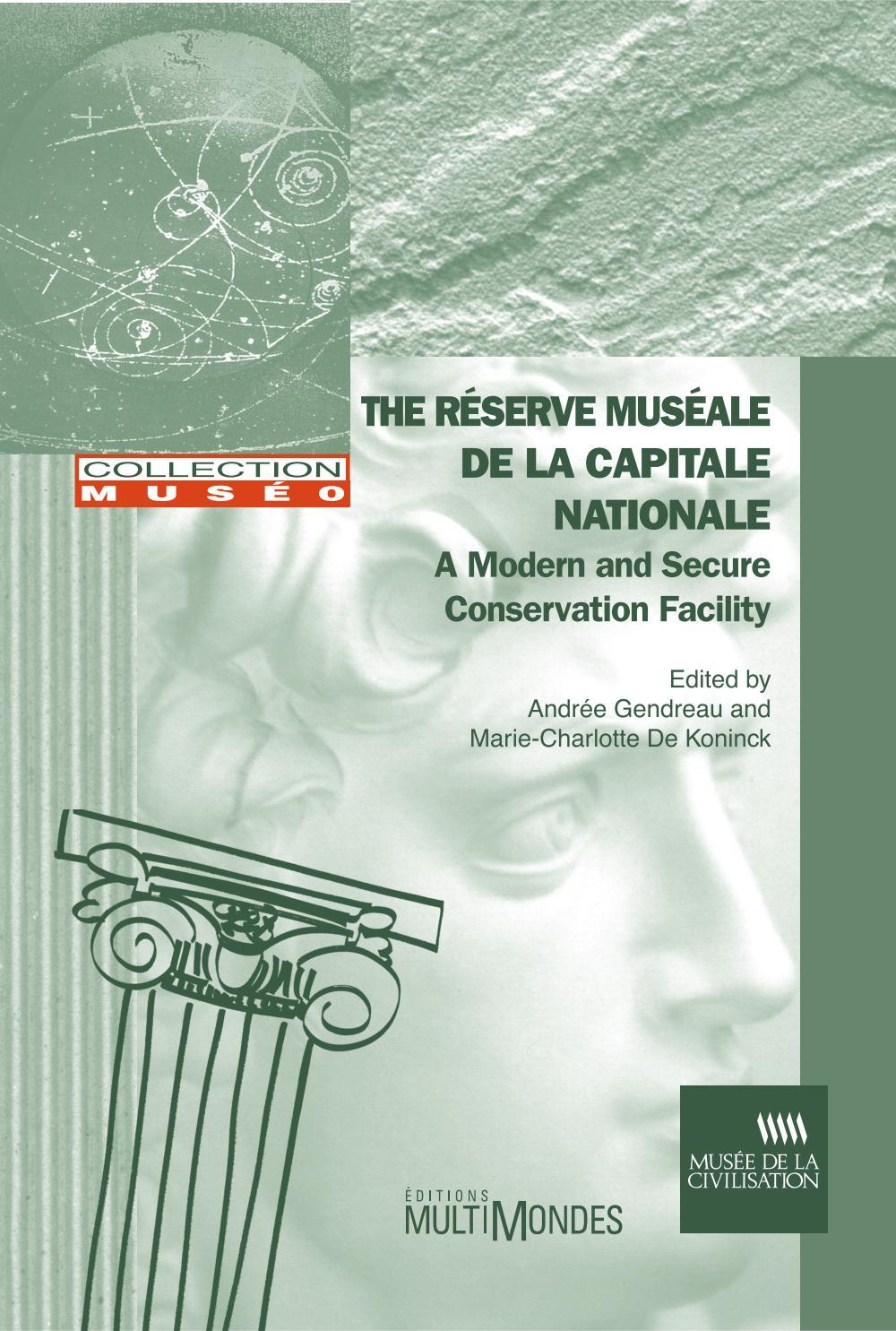 The réserve muséale de la C...