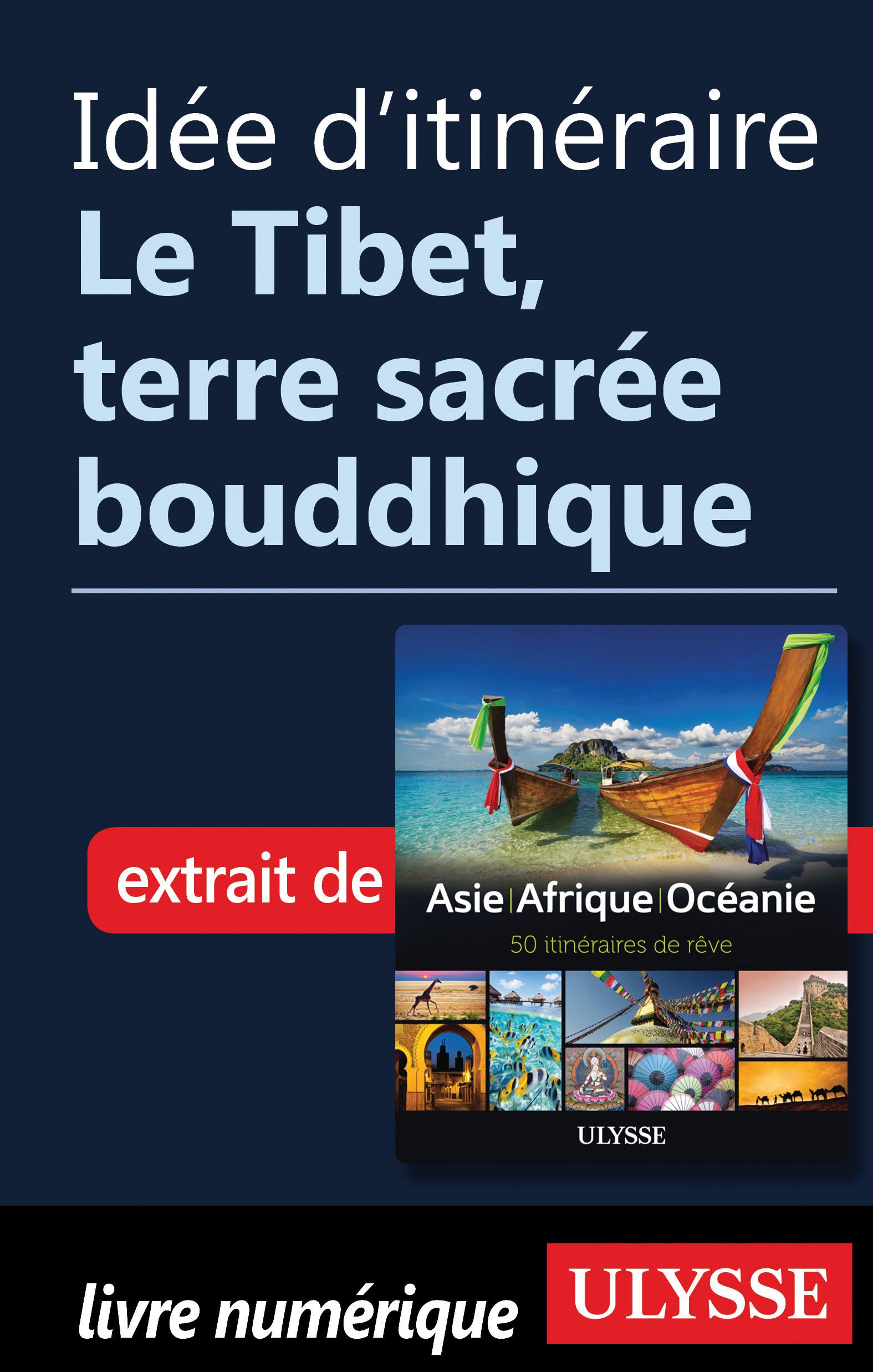 Idée d'itinéraire - Le Tibe...