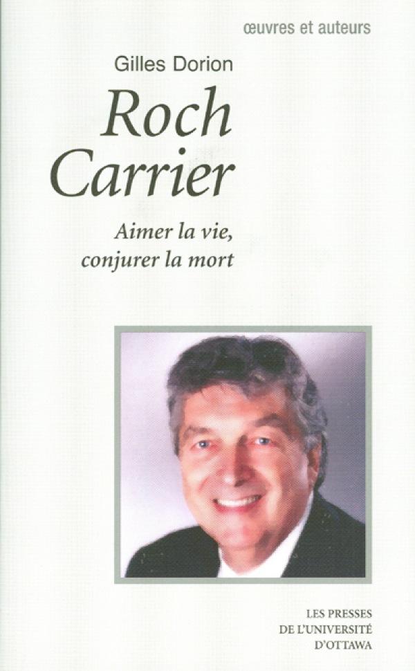 Roch Carrier