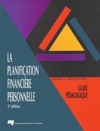 La planification financière...