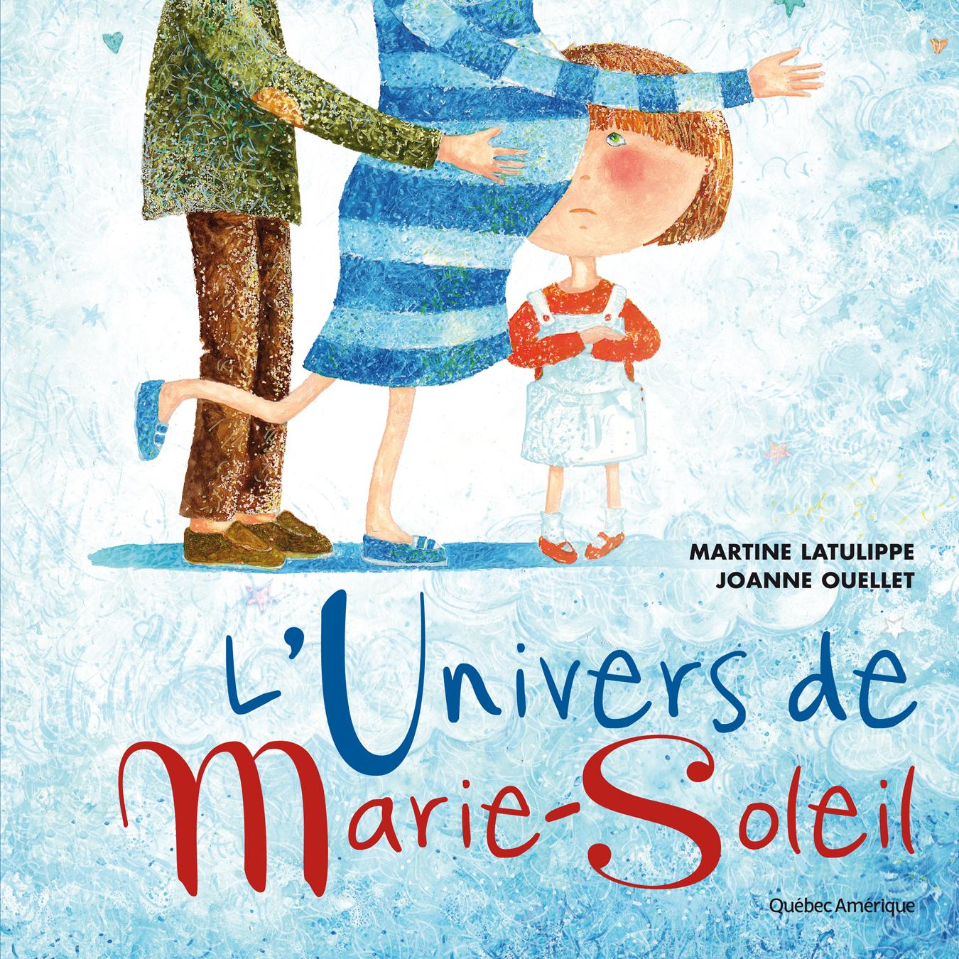 L'Univers de Marie-Soleil