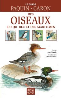 Le guide Paquin-Caron des o...