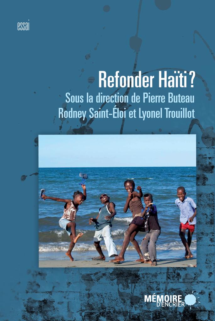Refonder Haïti?
