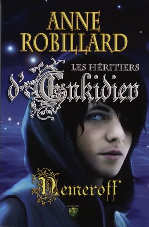 Les Héritiers d'Enkidiev 06...