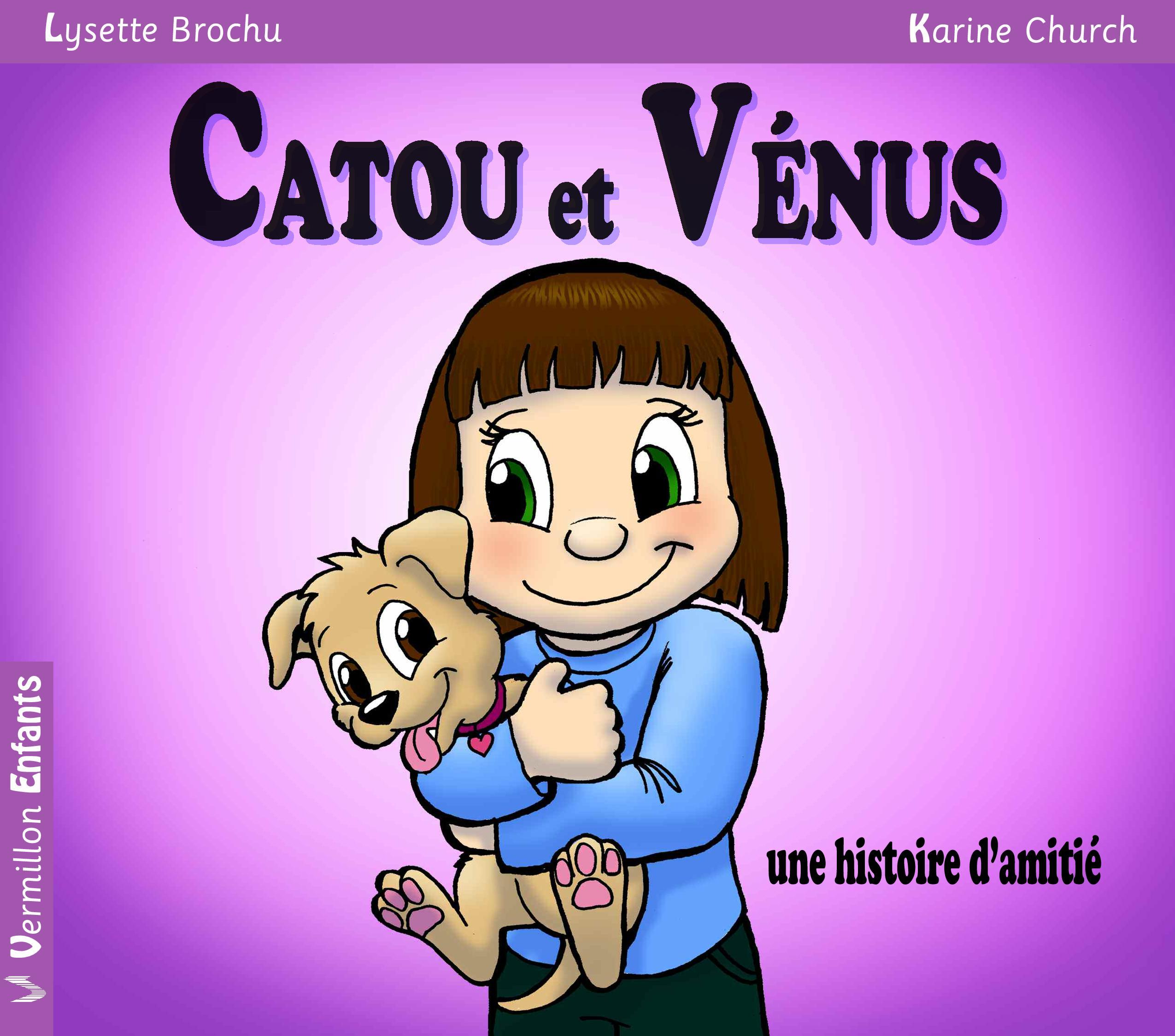 Catou et Vénus