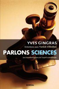 Parlons sciences