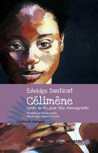 Image de couverture (Célimène. Conte de fée pour fille d'immigrante)