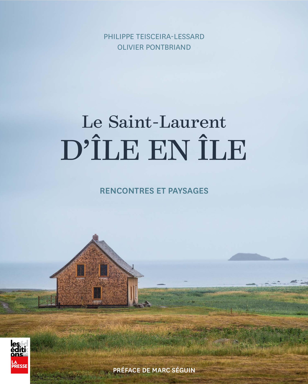 Le Saint-Laurent d'île en île