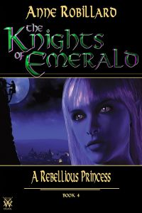 The Knights of Emerald 04 :...
