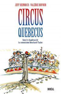 Circus quebecus
