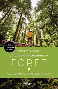 Ce que nous enseigne la forêt