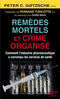 Remèdes mortels et crime or...