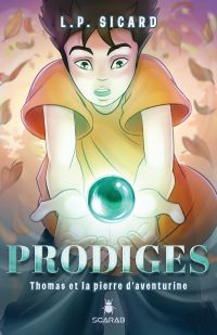 Prodiges - Thomas et la pie...