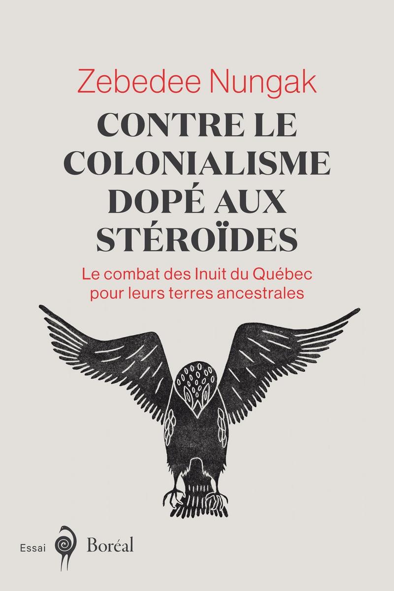 Contre le colonialisme dopé aux stéroïdes