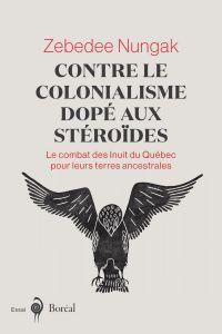 Cover image (Contre le colonialisme dopé aux stéroïdes)
