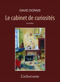 Image de couverture (Le cabinet de curiosités)