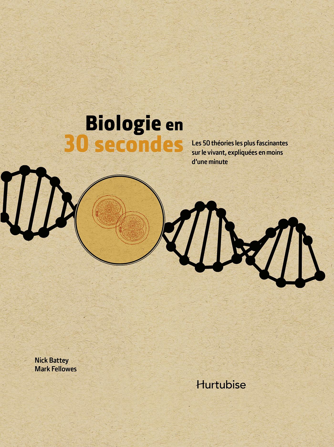 Biologie en 30 secondes
