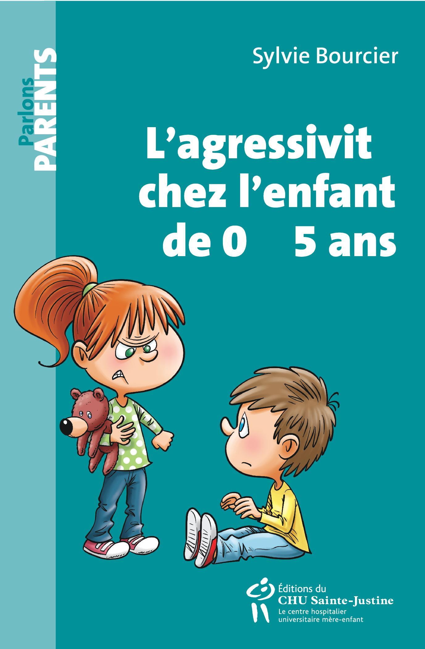 L'agressivité chez l'enfant...