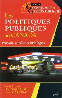 Les politiques publiques au...