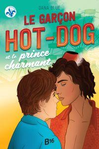 Le  garçon hot-dog et le pr...