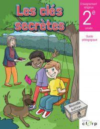 Les clés secrètes, 2e année...