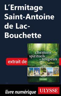 L'Ermitage Saint-Antoine de...