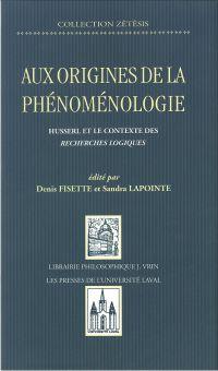 Aux origines de la phénomen...
