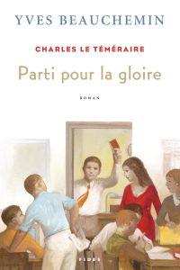 Charles le téméraire Tome 3