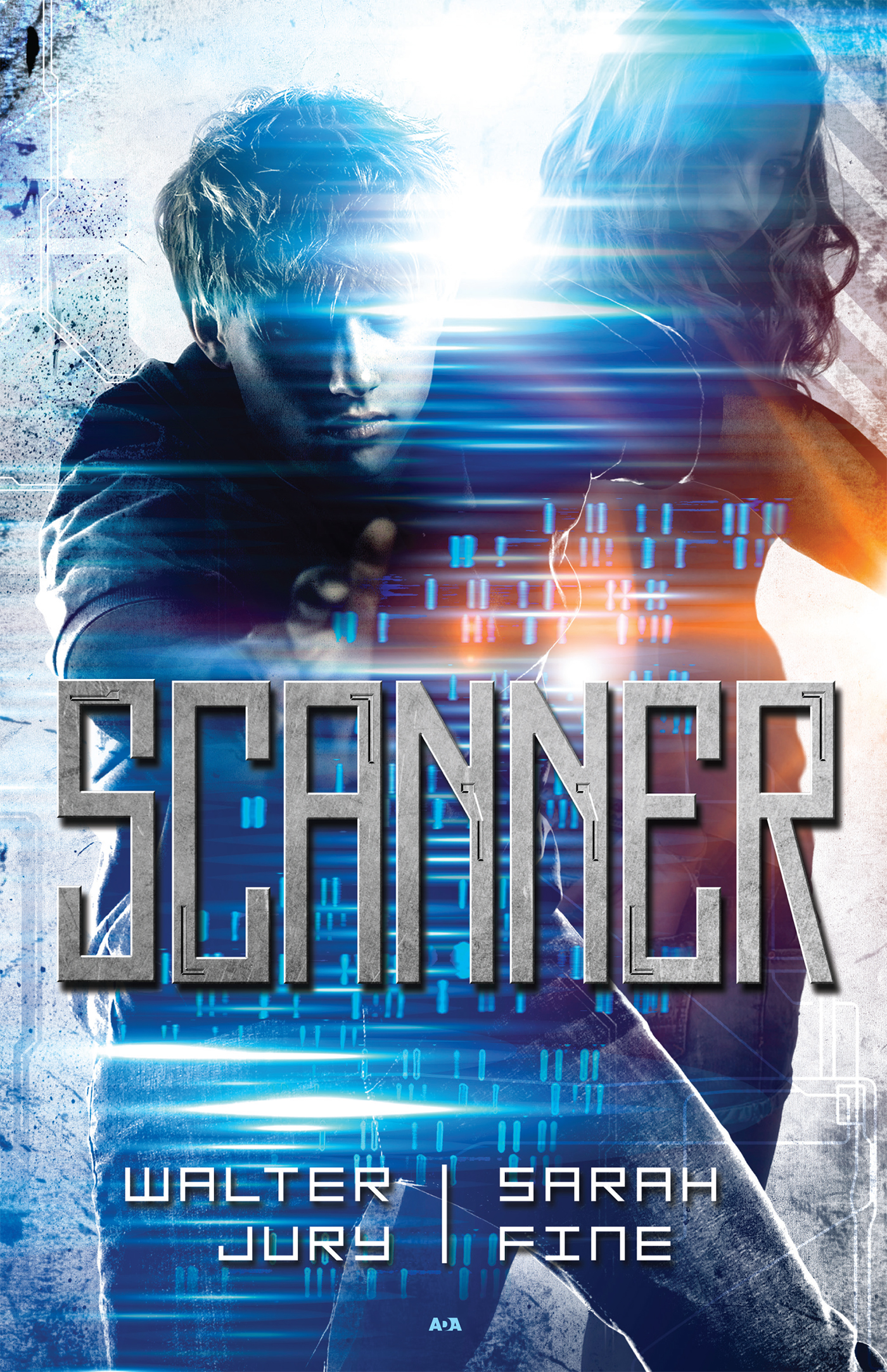 Scanner, Tome 1