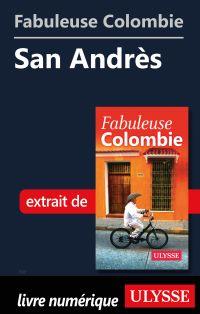 Fabuleuse Colombie: San Andrès