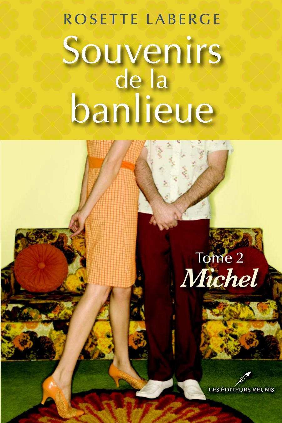 Souvenirs de la banlieue 2 : Michel