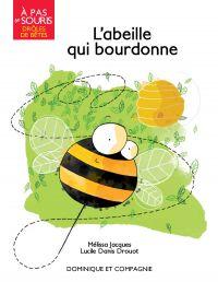 L'abeille qui bourdonne
