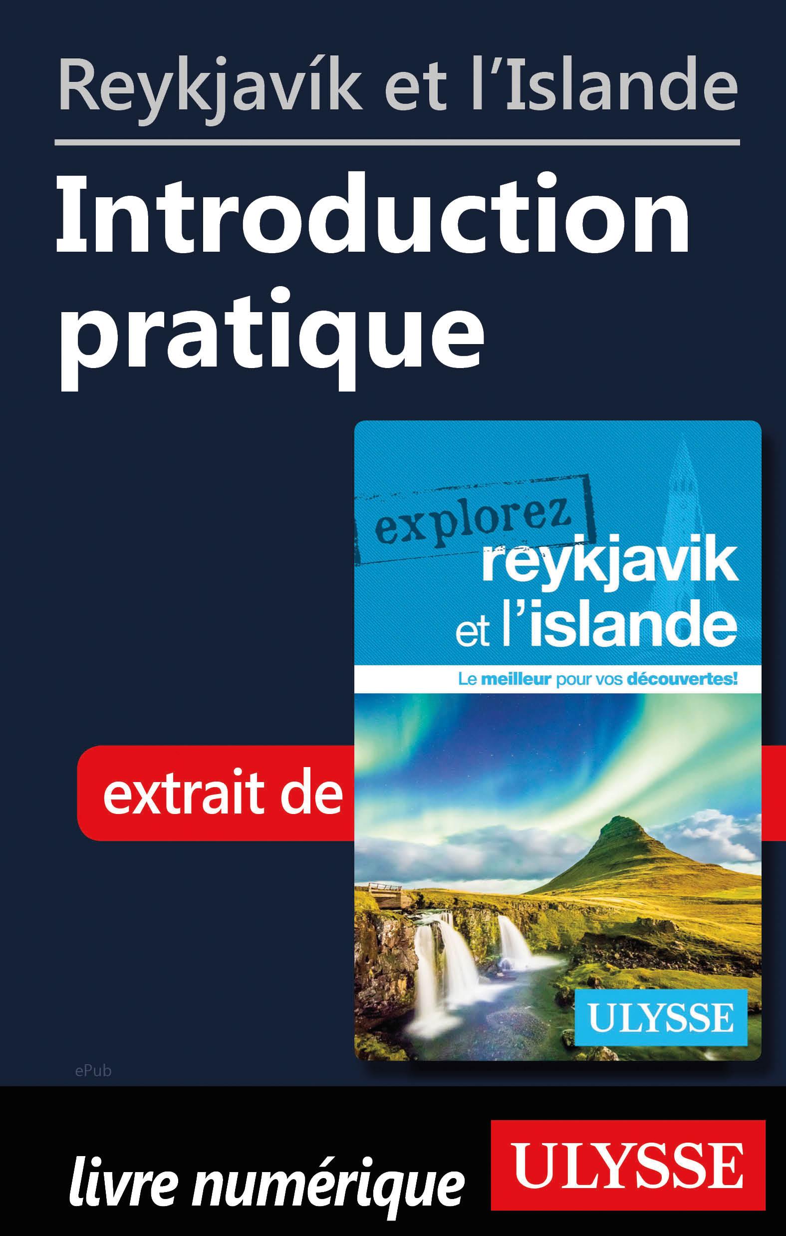Reykjavík et l'Islande - In...