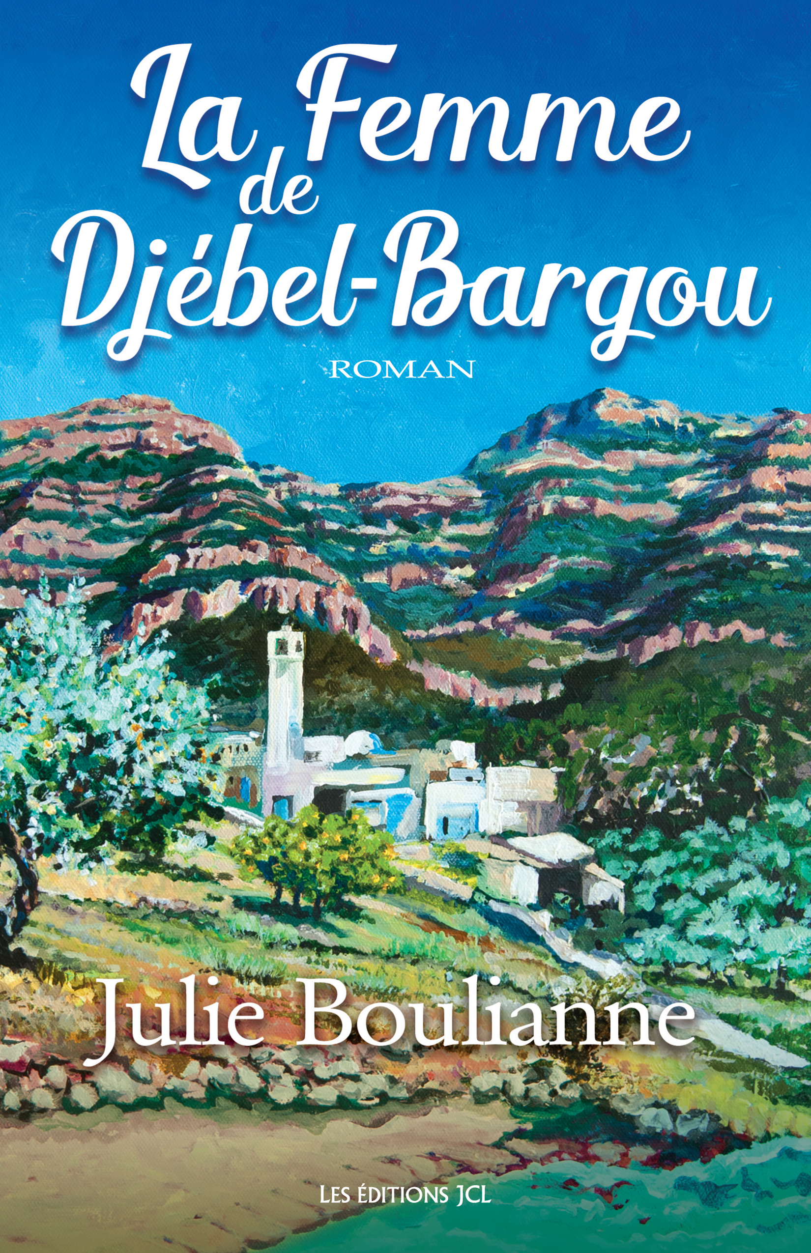 La Femme de Djébel-Bargou
