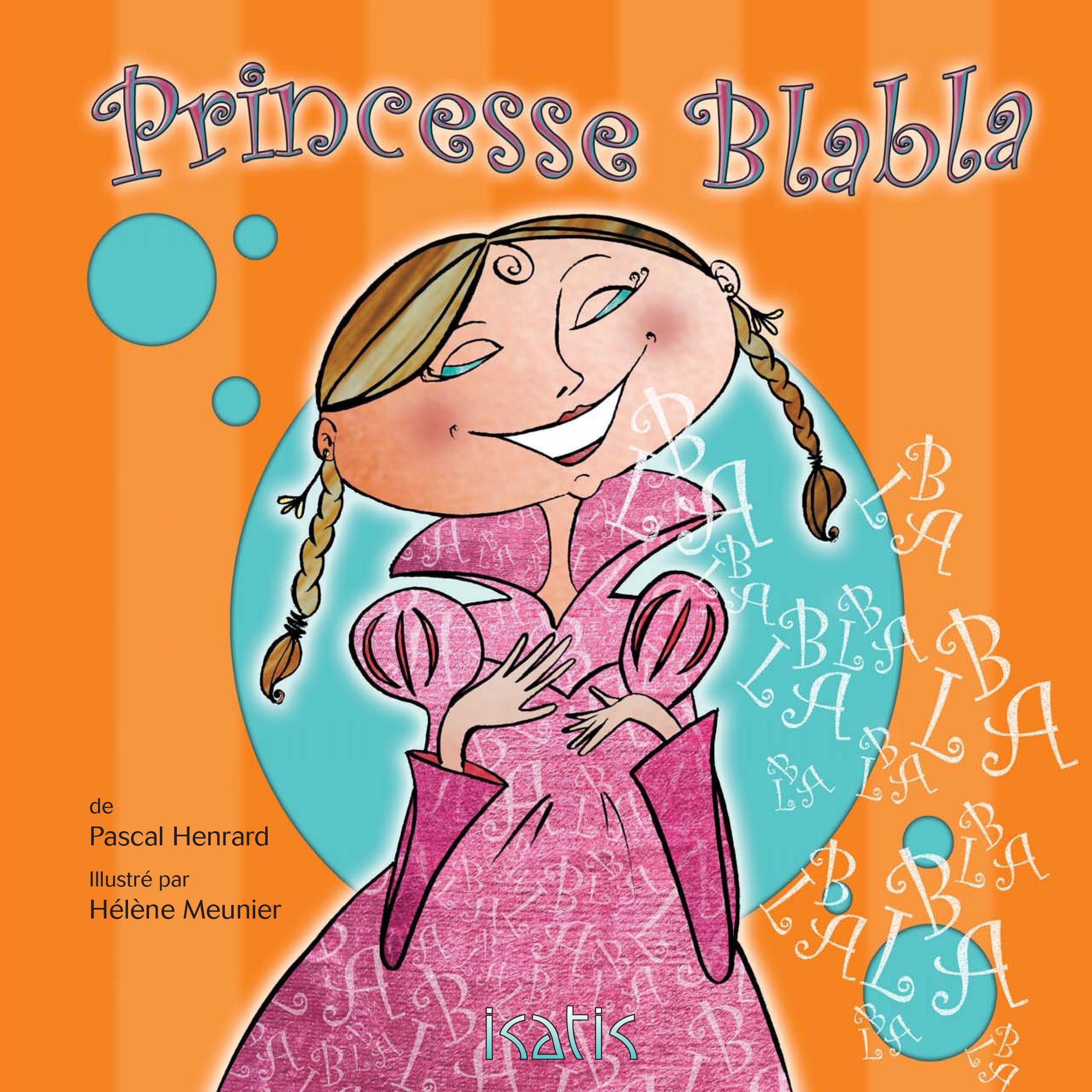 Princesse Blabla