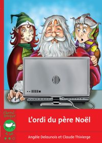 L'ordi du père Noël