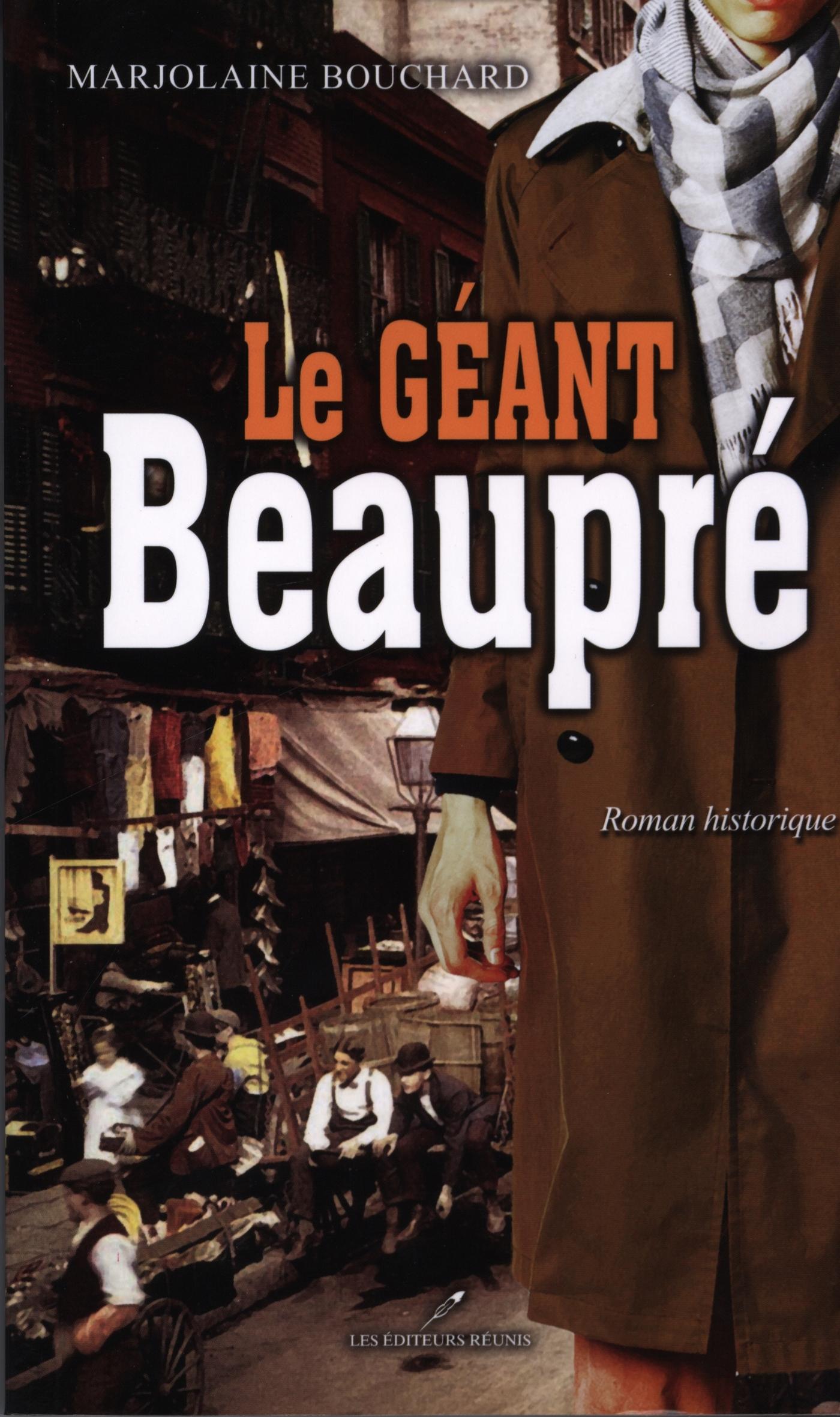 Le géant Beaupré